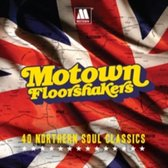 Various - Motown Floorshakers
