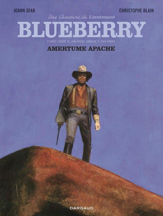 Blueberry door 01. apache rancune - Christophe Blain pdf epub