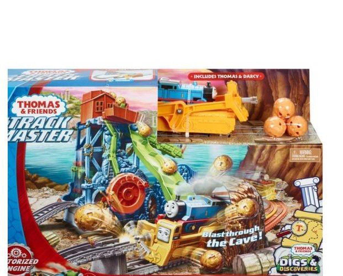 Super bol.com   Thomas & Friends Track Master Grotinstorting Speelset DQ-15