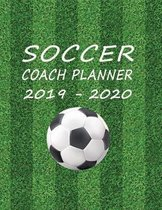 Soccer Coaching Notebook