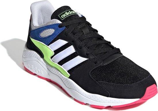 adidas CHAOS Zwarte Sneakers  Heren 44
