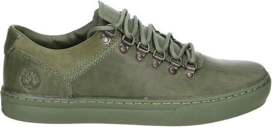 Timberland Alpine Cupsole sneakers groen - Maat 41
