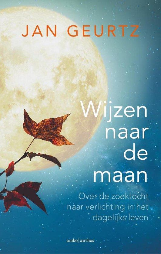 Boek cover Wijzen naar de maan van Jan Geurtz (Paperback)
