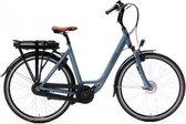 Gano Classic E4 Elektrische fiets - 47 cm - Blauw