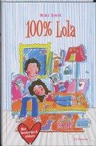 100%  -   100% Lola