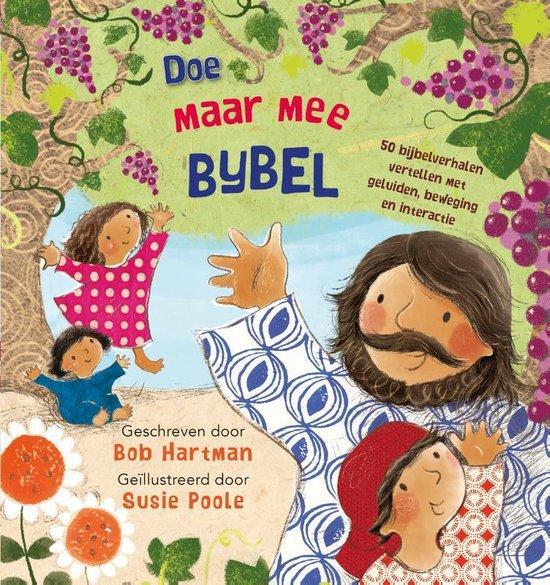 Doe maar mee Bijbel - Bob Hartman   Readingchampions.org.uk