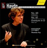 Complete Symphonies Vol.10