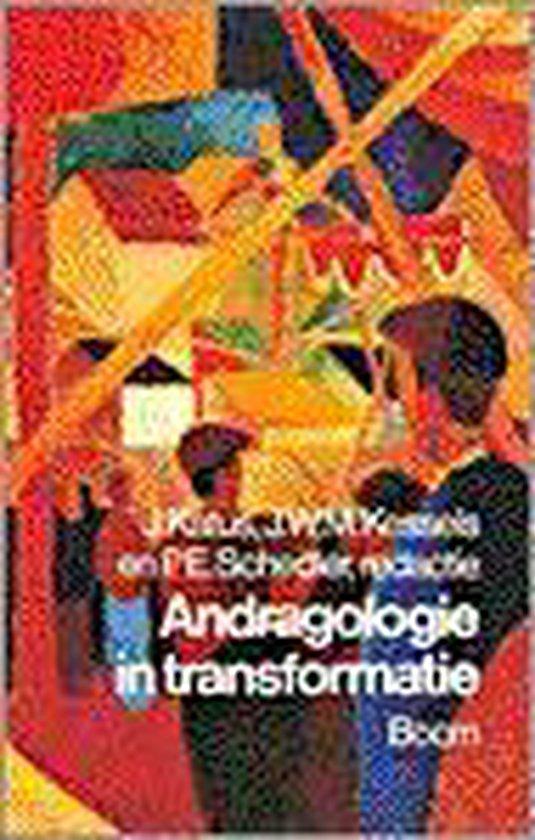 Andragologie in transformatie - J. Katus |