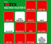I Love ZYX: Italo Disco Collection 2