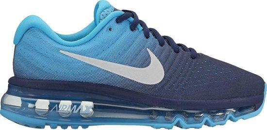 bol.com | Nike Air Max 2017 851622-401 Blauw