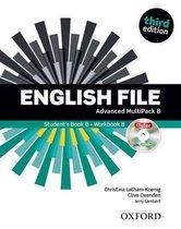 English File: Advanced