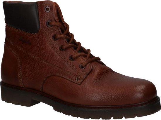 Australian Footwear Heren Boots Palermo Boots Bruin - Bruin - maat 40