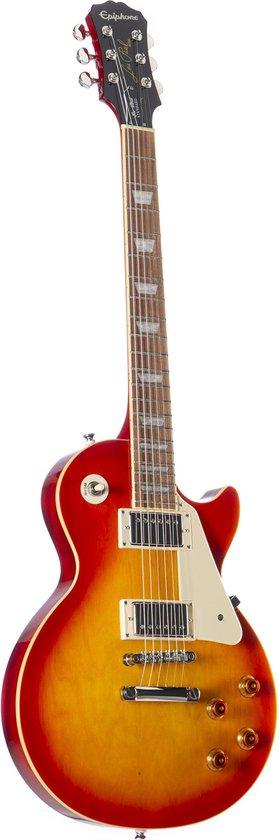 Les Paul Standard (Faded Cherry Burst)
