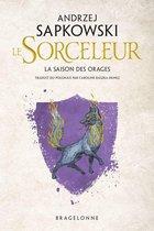 The Witcher : La Saison des orages