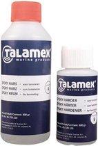 Talamex Epoxy hars 300 gr. Epoxy hars 300 gr.
