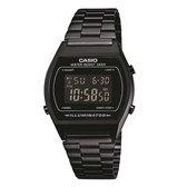 Casio Vintage - B640WB-1BEF - Heren - Horloge - 35 mm