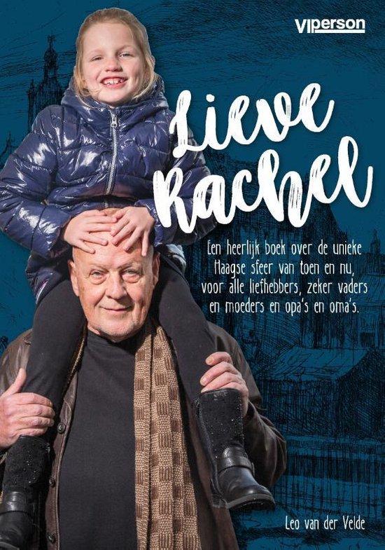 Lieve Rachel - Leo van der Velde | Fthsonline.com