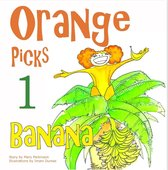 Orange Picks 1 Banana