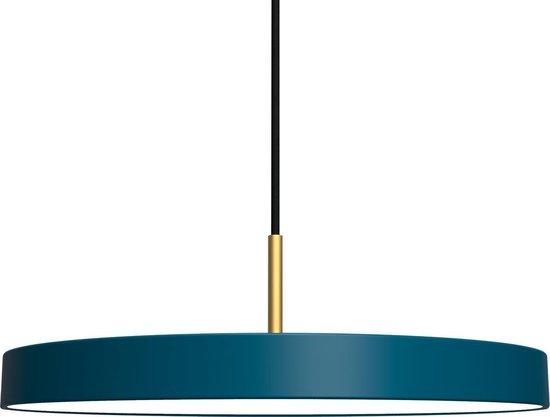 Umage Asteria hanglamp - Ø 43 cm - Blauw