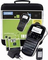 DYMO Labelprinter 280 Promotieset -  Met 2 printrollen - Thermo transfer - Bedraad