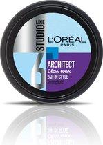 L'Oréal Paris Studio Line Architect Gloss Wax - 75 ml