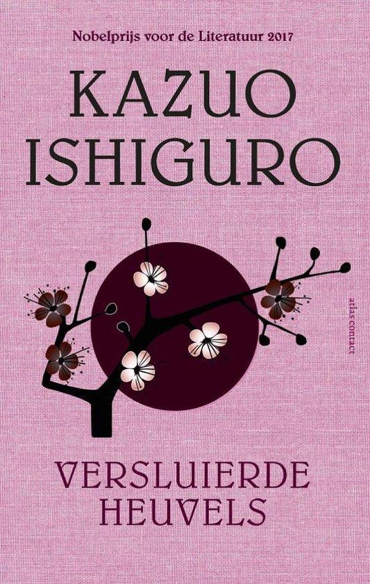 Versluierde heuvels - Kazuo Ishiguro |