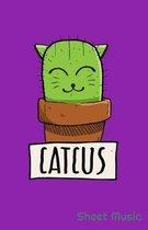 Cactus Sheet Music