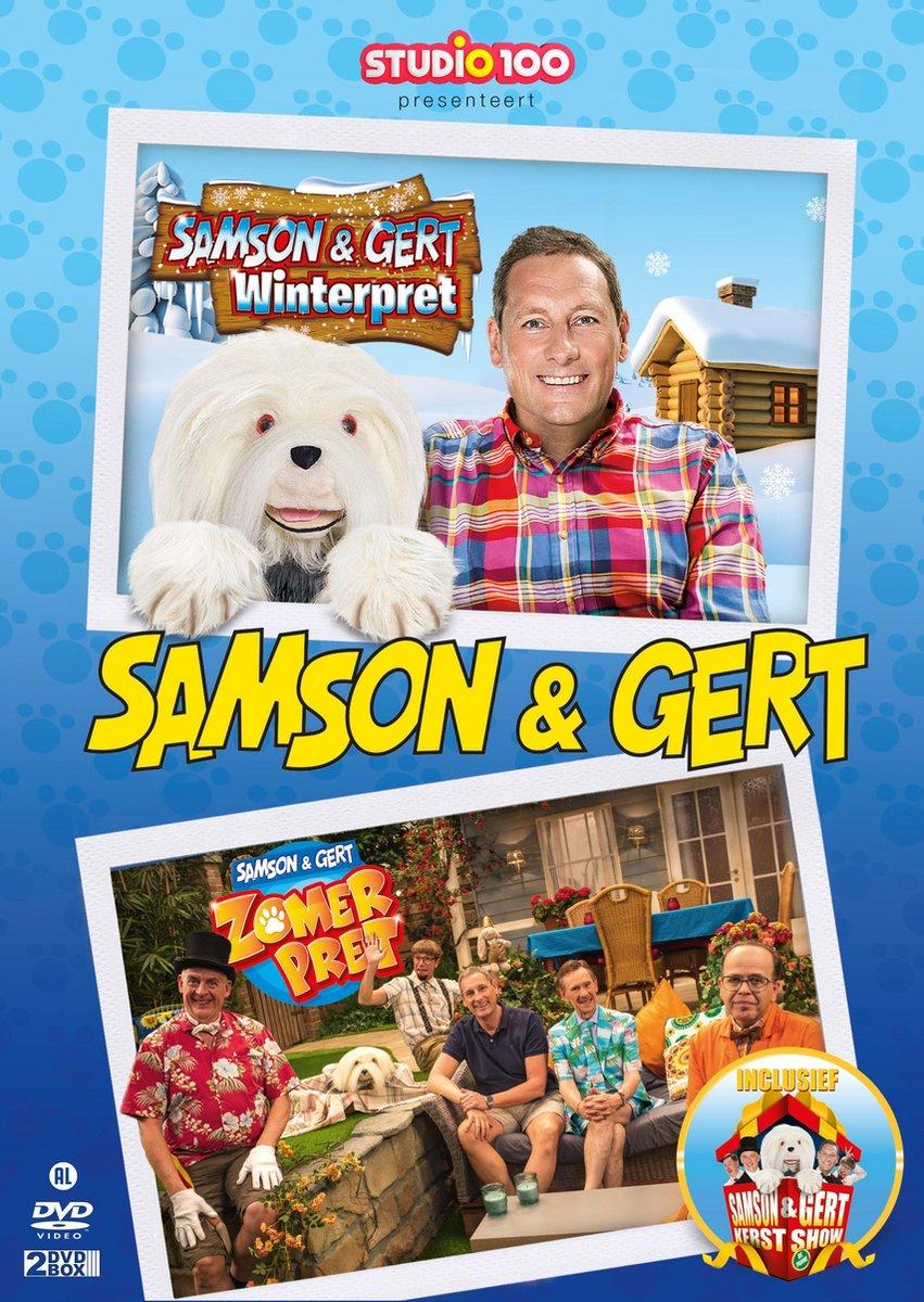 Samson & Gert - 'Volume 1 - Samson & Gert