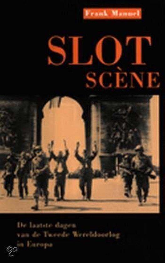 Slotscene - Frank E. Manuel |