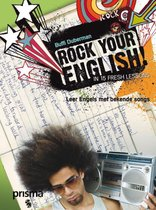 Rock Your English ! + Cd