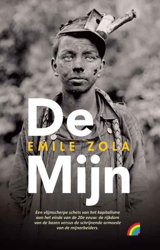 De mijn - Emile Zola |