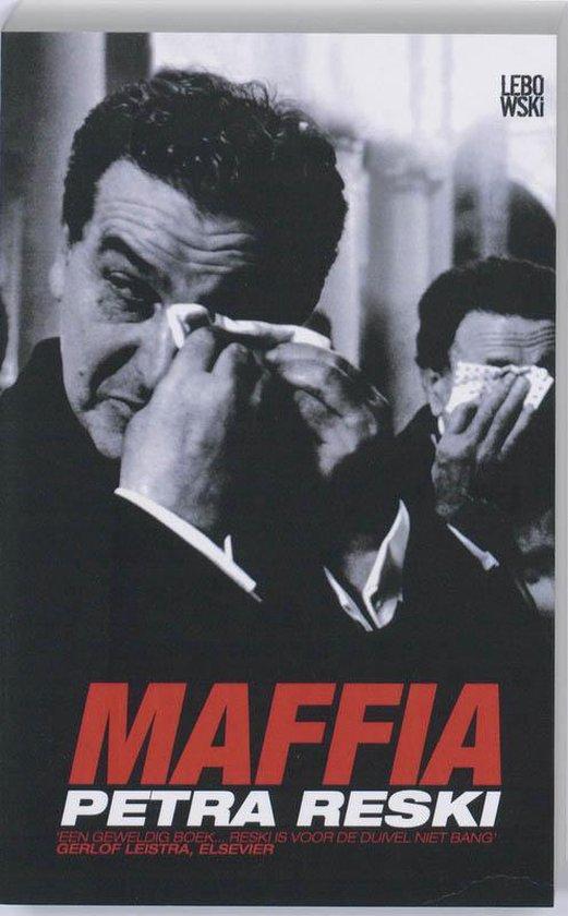 Maffia - Petra Reski |