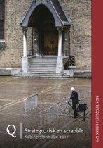 Montesquieureeks 9 -   Stratego, risk en scrabble