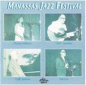 Manassas Jazz Festival - Featuring Maxine Sullivan, 'doc' So