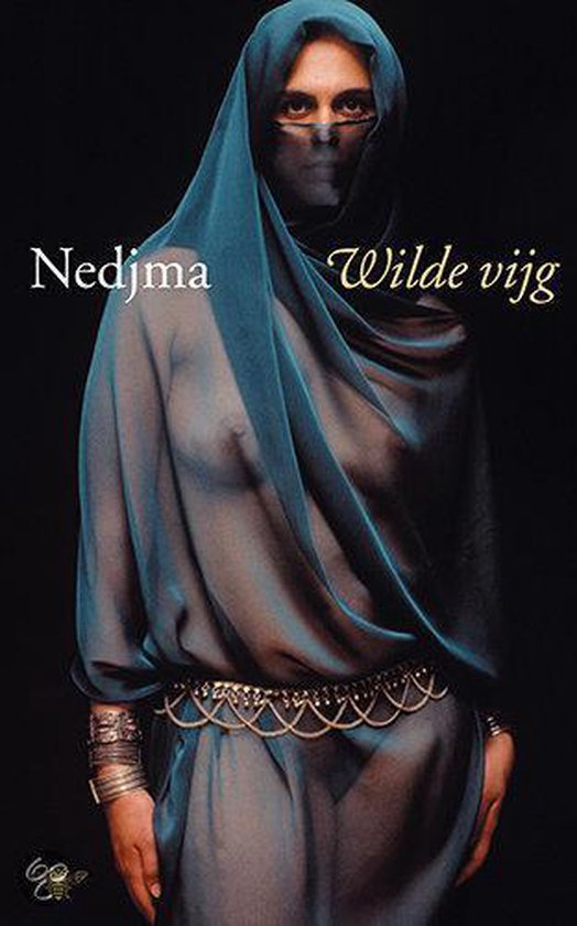 Wilde Vijg - Nujinull Nedjma |