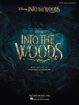 Into the Woods Songbook
