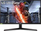 LG 27GN800 Ultragear - QHD IPS Gaming Monitor - 144hz - 27 inch