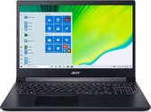 Aspire 7 A715-75G-51L0 15 inch - Laptop