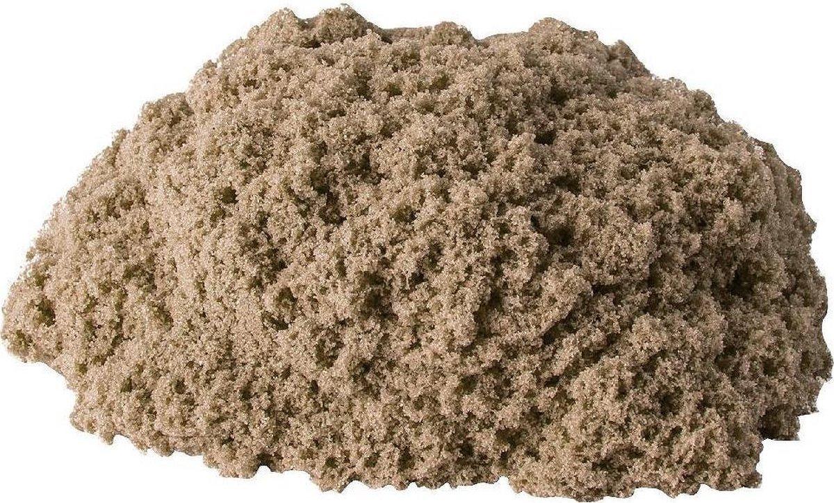 Kinetic Sand Colour Bag 907 g Bruin