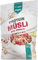 Protein Muesli 375gr Red Fruits