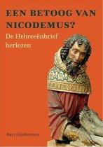 Een betoog van Nicodemus?