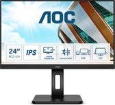AOC 24P2C - Full HD USB-C IPS Monitor - 24 inch