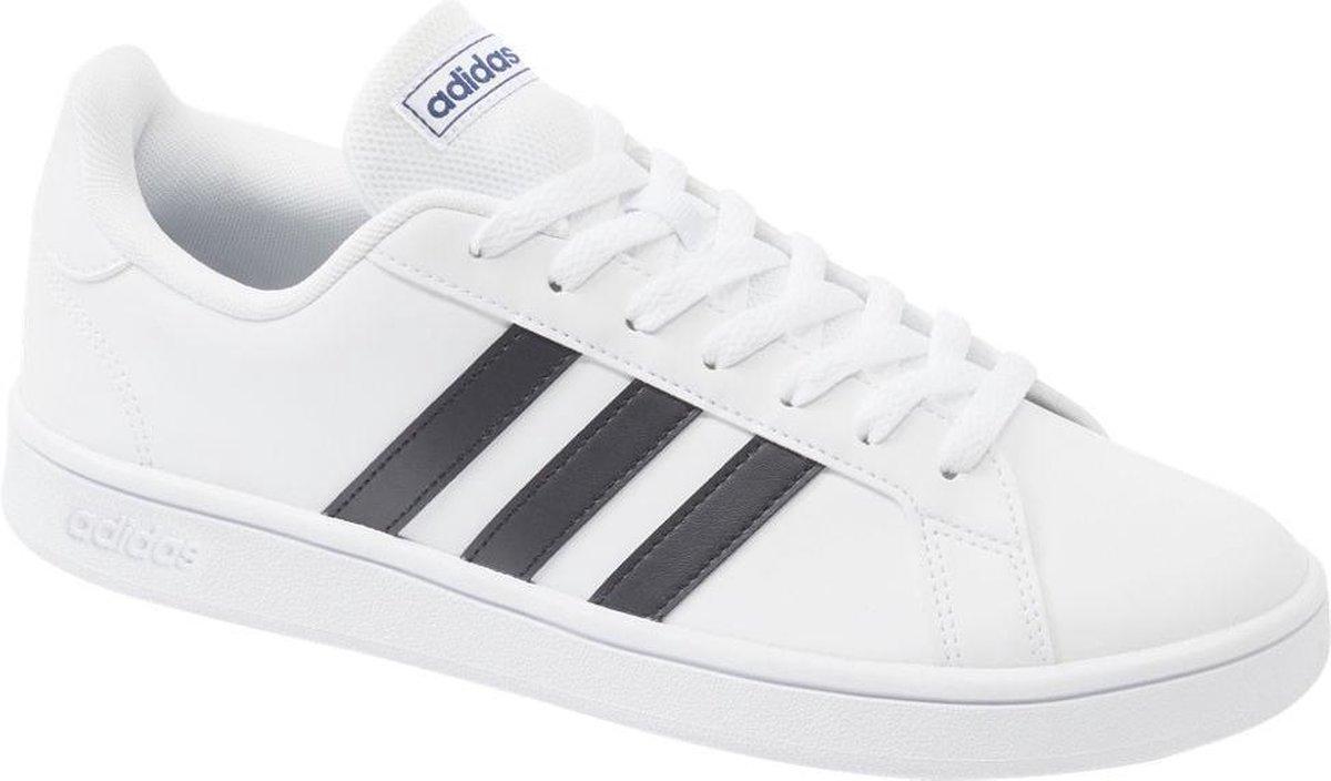 adidas Heren Sneakers Wit Maat 43 1/3