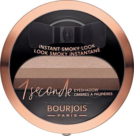 Bourjois 1 Seconde Oogschaduw - 06 Abracad'Brown