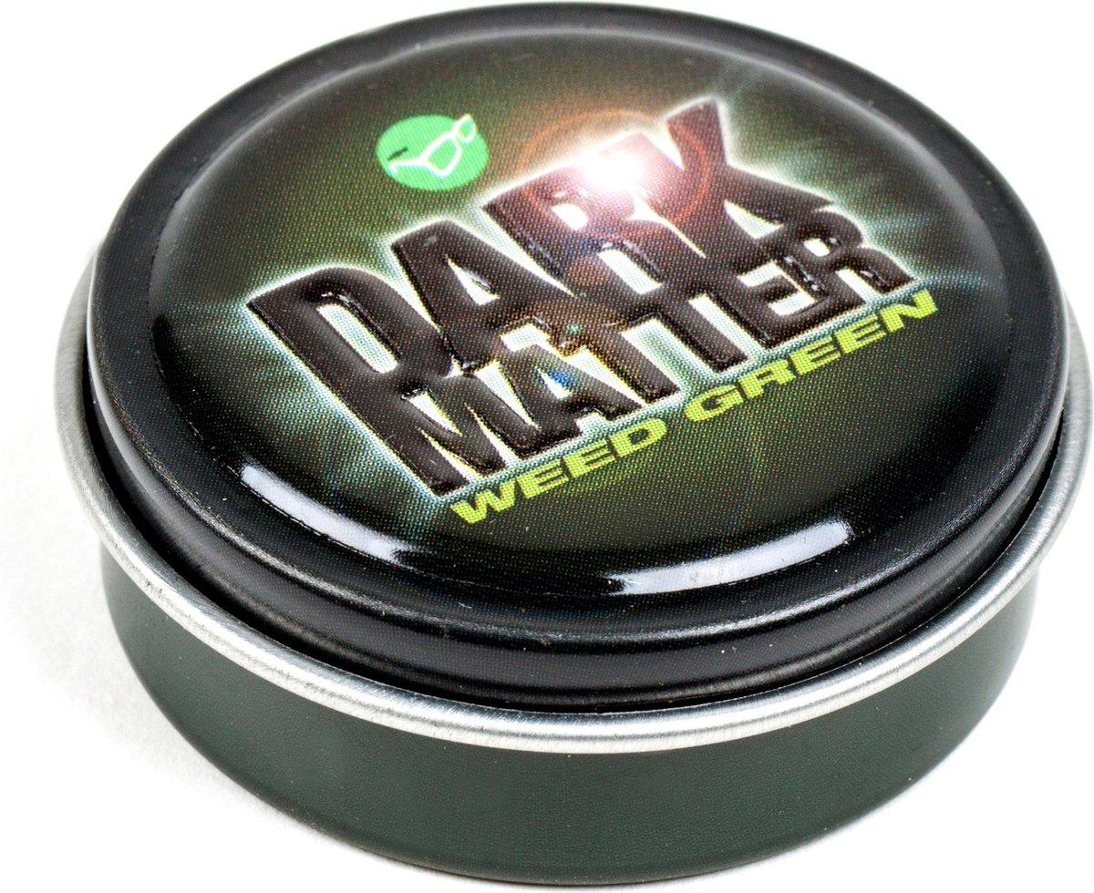Korda Dark Matter Tungsten Putty - Kneedlood - Weed Green - Korda