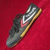 Feiyue schoenen zwart maat 40: zie maattabel