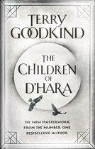 Omslag The Children of D'Hara