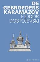 LJ Veen Klassiek  -   De gebroeders Karamazov
