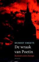 Boek cover De wraak van Poetin van Hubert Smeets