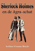 Sherlock Holmes en de Agra-schat